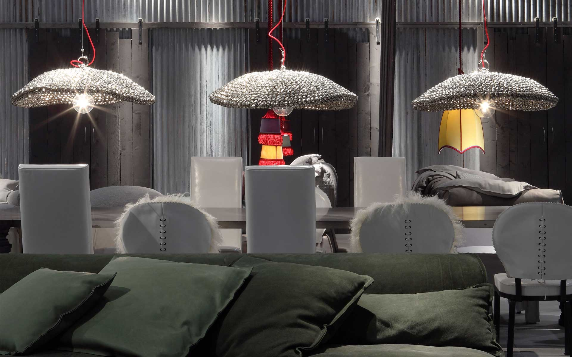 Fashionable Lamps for your house